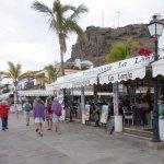 La Lonja Restaurant