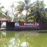 Bilde fra Kondai Lip Backwater Heritage Resort