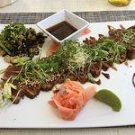 Photo de DREAMS Beach Bar et Restaurant