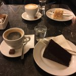 Foto de Book Cafe - Lotz Terem