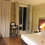 Photo of Hotel Le 123 Elysees - Astotel