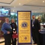 Reunión de los Clubes de Leones (Lions Clubs) de España