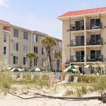 Desoto Beach Hotel Aufnahme