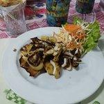 Kwong Shop Seafood Foto
