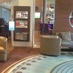 Caffee lounge