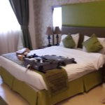 Photo de Al Waleed Palace Hotel Apartments Al Barsha