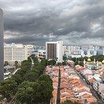 صورة فوتوغرافية لـ Pan Pacific Serviced Suites Beach Road, Singapore