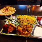 Punjabi Dhaba Restaurant