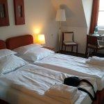 Historisches Landhaus Hotel Prinz Albrecht Foto