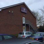 Premier Inn Tamworth Central Hotel