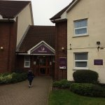 Foto de Premier Inn Tamworth Central Hotel