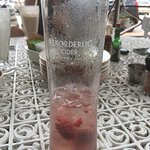 Foto de Cocomo Restaurant