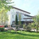 Garten Hotel Hirschenhof