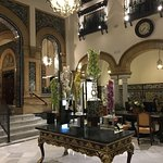 Foto de Hotel Alfonso XIII, A Luxury Collection Hotel, Seville