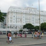 Hotel Mar Palace Copacabana Picture