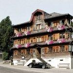 Photo of Hotel Gasthof Hirschen Schwarzenberg - kunst.hotel nach waelder.art