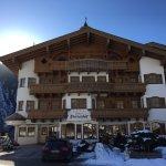 Hotel Dornauhof Foto