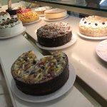 Der beste Kuchen am Bodensee.