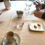 Café et Calissons