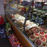 ภาพถ่ายของ Dijo Cafe and Portuguese-Spanish-Italian Delicatessen