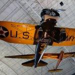 Photo de Smithsonian National Air and Space Museum Steven F. Udvar-Hazy Center