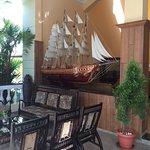 Foto de Joecons Beach Resort