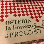 Photo of La Bottega di Pinocchio