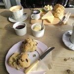 Dorothy's Tea Room
