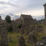 Photo of St. Augustine's Abbey