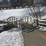 Picturesque bridges