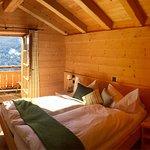 Familienzimmer Alpenrose