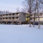 Photo of Hotelli Savonsolmu