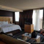 Blue Horizon Hotel Foto
