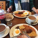Photo de Cafe Maya