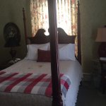Photo de College Hill Bed and Breakfast