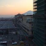 Foto di UNA Hotel Napoli