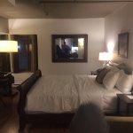 Photo de L'Hotel Port-Royal