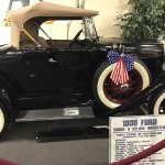 Photo of Don Laughlin's Classic Car Collection
