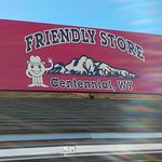 The Friendly Store