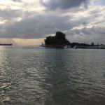 Siloso Beach Foto