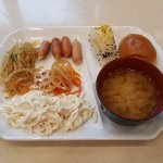 Photo de Toyoko Inn Osaka Nanba