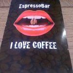 Photo of Espresso Bar I Love Coffee