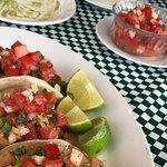 Delicious tacos 🌮