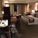 마닐라 호텔의 사진