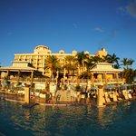 Frenchman's Reef & Morning Star Marriott Beach Resort Foto