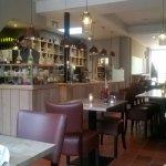 Photo of La Trattoria, Premium Pizza & Italian Wine