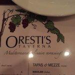Photo of Oresti's Taverna