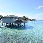 Centara Ras Fushi Resort & Spa Foto