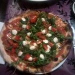pizza di sandro
