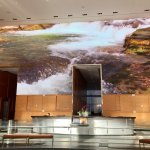 Active display, Comcast Experience Video Wall,